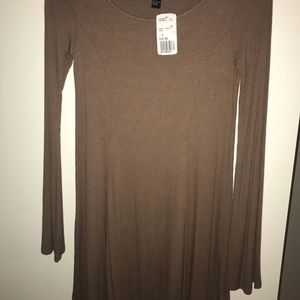 Size small tunic dress